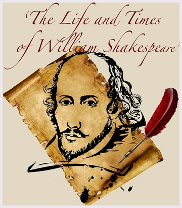 the life of william shakespeare On this day in history, william shakespeare born on apr 23,  the events of william shakespeare's early life can only be gleaned from official records,.