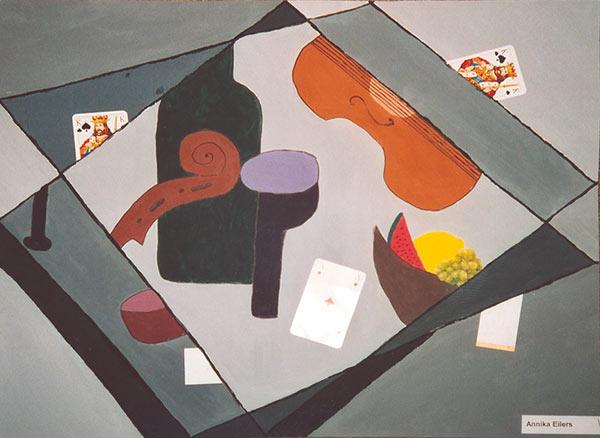 was ist kubismus kubismus museum architektur und merkmale. Black Bedroom Furniture Sets. Home Design Ideas